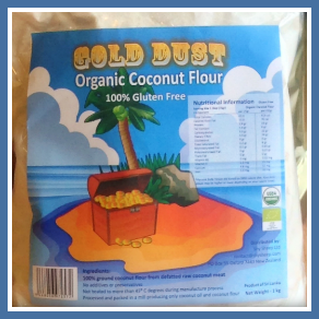 Products Order Coconut Oil Coconut Flour