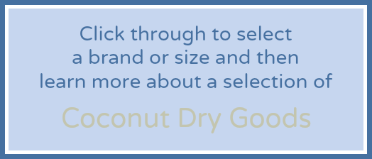 Select Coconut Dry Goods