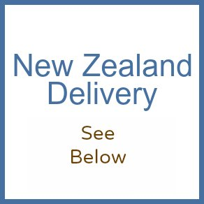 Products delivered in New Zealand
