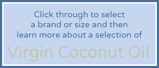 elect Virgin Coconut Oil