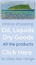 Shopper online shopping Oil, Liquids, Dry Goods