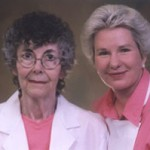 Dr Mary Enig and Sally Fallon