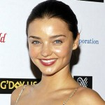 Miranda Kerr drives Coconut Oil Craze, states Stuff.co.nz