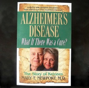 Alzheimer's Disease What if there was a cure?