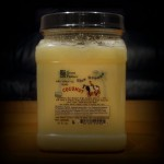 Raw Coconut Ghee