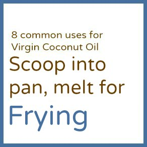 Scoop into | Learn about Virgin Coconut Oil