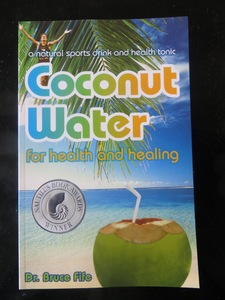 Coconut Water Book