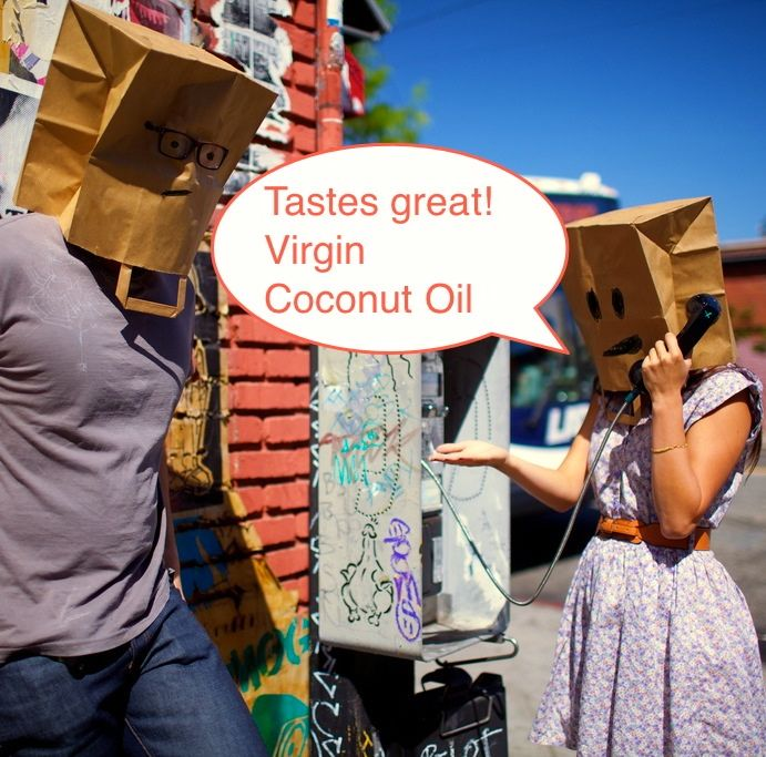 Buying from an unknown Virgin Coconut Oil supplier