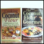 Coconut Flour Fife Twin Pack | CoconutOilShop.co.nz