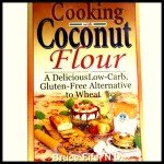 Cooking with Coconut Flour Book | CoconutOilShop.co.nz