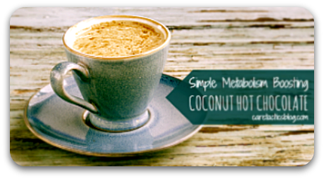 Simple-metabolism-boosting-coconut-hot-chocolate