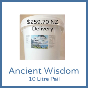 10L Pail Ancient Wisdom