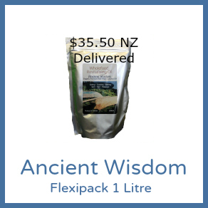 1L Flexipack Ancient Wisdom