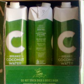 C Coconut Water 1 Litre
